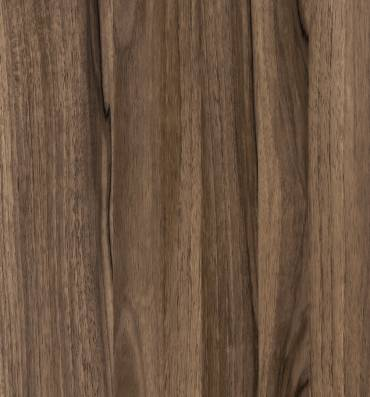 High Gloss Panel - HG Milano Walnut